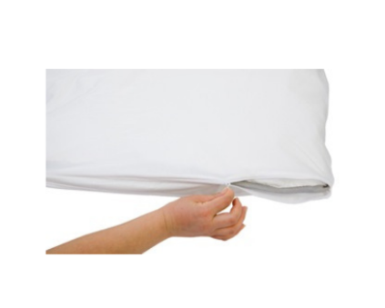 Soft-Cell waterproof duvet cover
