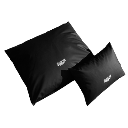 Pressure relief positioning cushions for the operating room, cushions for surgical patients and ICU patients